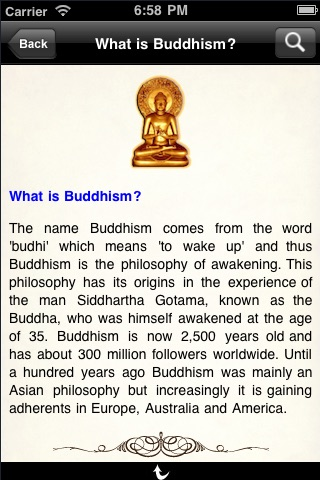 What is Buddhism? (Questions that people often ask about the Buddha's Teachings) screenshot-3
