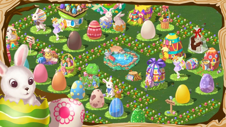 Fairy Village™ screenshot-0