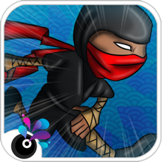 Activities of Ninja Feet of Fury