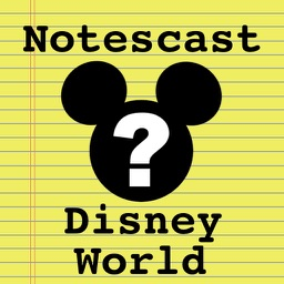 Walt Disney World Secrets Notescast