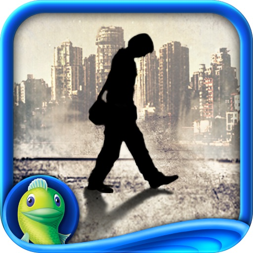 Lost in the City HD (Full) icon