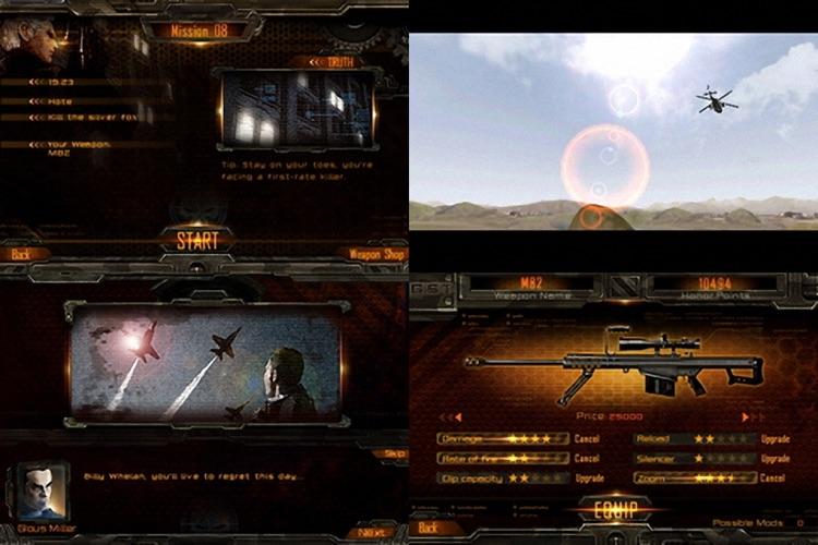 iSniper 3D screenshot-4