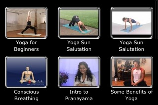 Yoga at Home: Learn Beginner Yoga