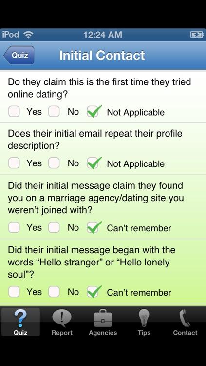 Dating site iranian