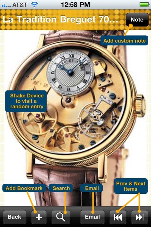 Men's Luxury Watch Buying Guide screenshot-4