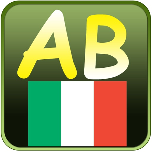 Italian Typing Class for iPhone