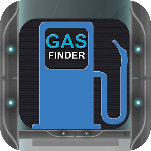 iGas Finder HD