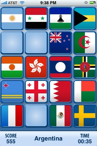 Flags Fun - FREE screenshot-2