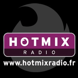 Hotmixradio iPad Edition