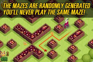 ニャー迷路無料ゲーム - 子供のための楽しい猫のレースゲーム Meow Maze Free Game 3d Live Racingのおすすめ画像3