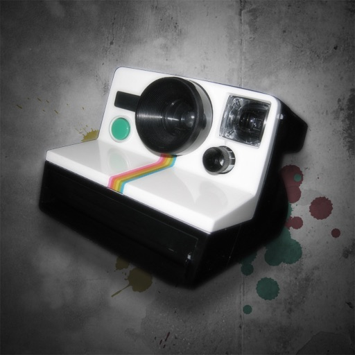 TempCAM - Temporary Photo Camera