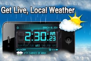 Alarm Clock! Free Screenshot