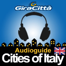 Cities of Italy HD - Giracittà Audioguide