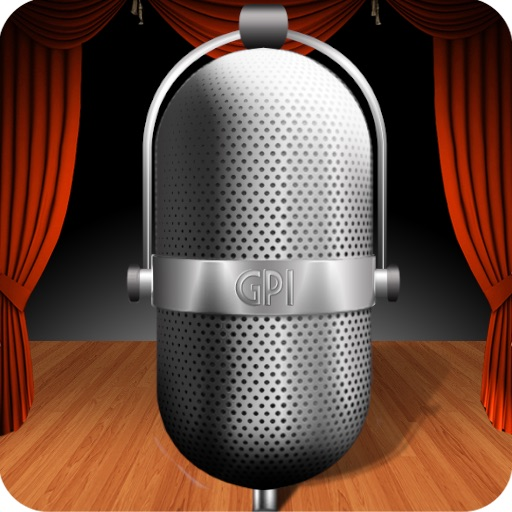 Cartoon Voice Effects HD Lite