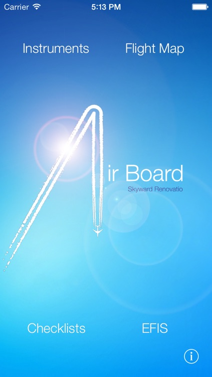 Air Board screenshot-4