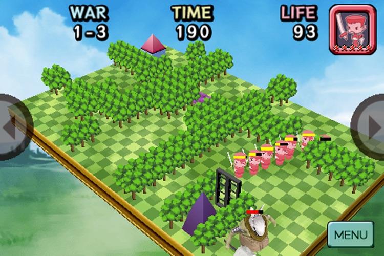 SLIDING HEROES screenshot-4