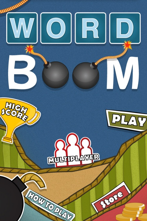 Word Boom screenshot-0
