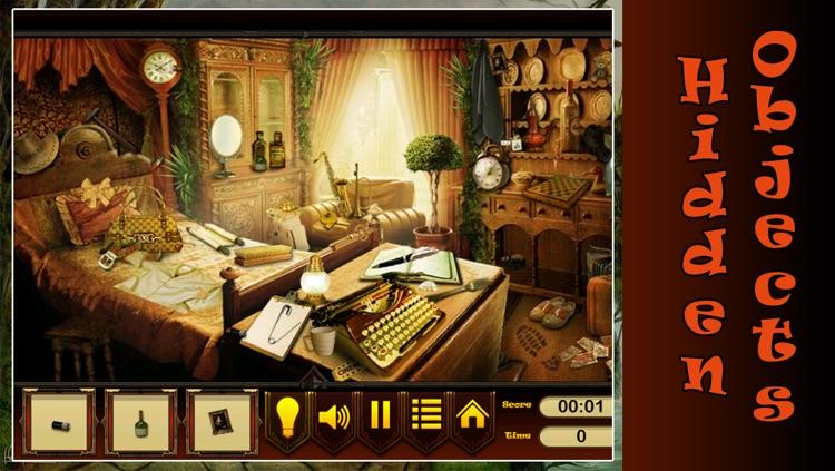 Hidden Objects : Iceland Dark Side Hidden Object screenshot-3