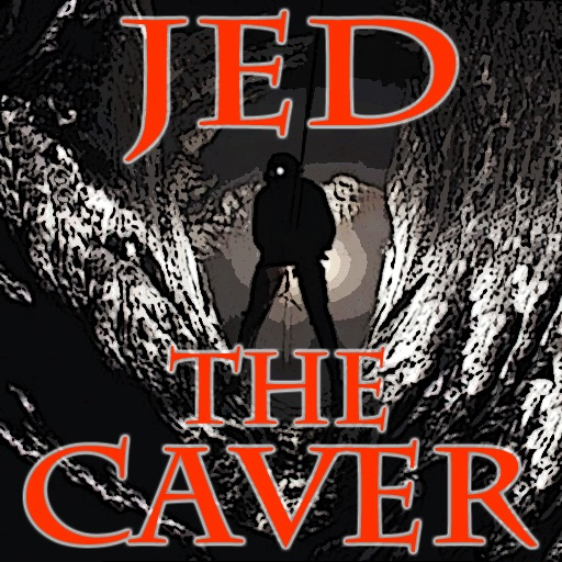 Jed The Caver
