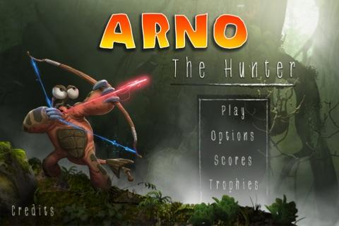 Arno the Hunter
