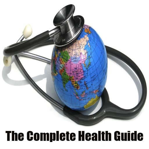 The Complete Health Guide