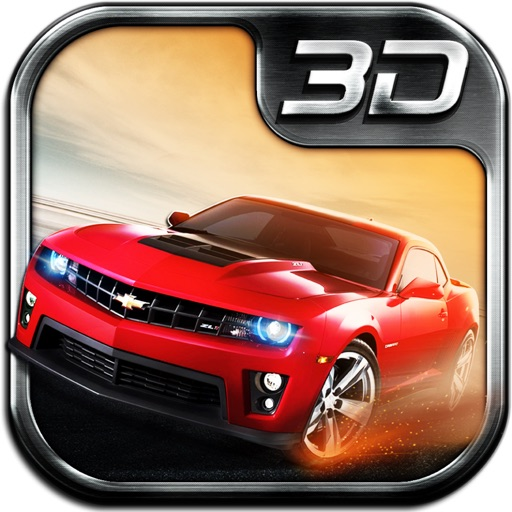 Drag Race - Car Racing Game - Feel The Power - Ads Free Version