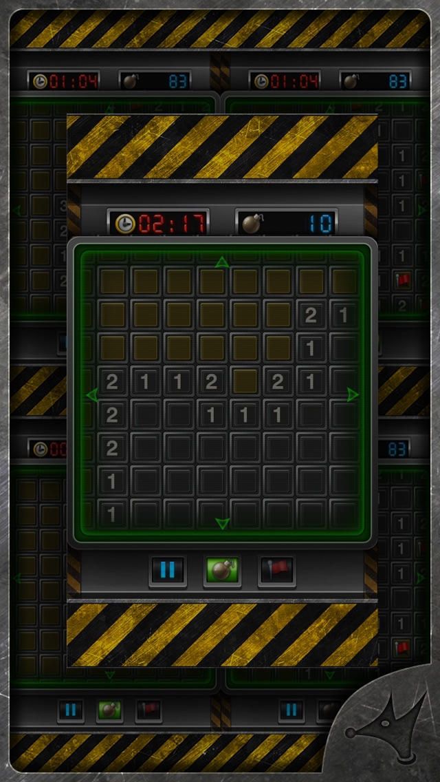 Minesweeper - Classic