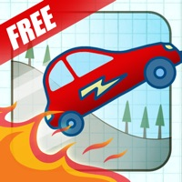 Codes for Doodle Fun Car Racing Free Game - Race The Fire Or Die! Hack
