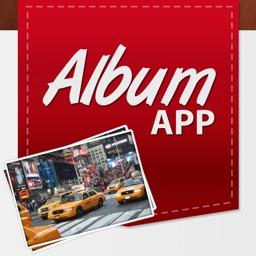 Album App