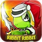 Defense Warrior RibbitRibbit icon