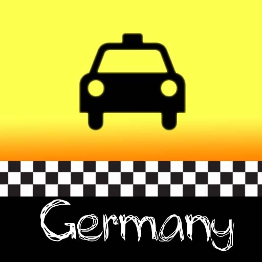 Taxi Germany