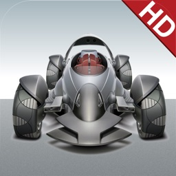 Create And Play Car HD