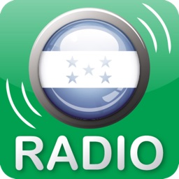 Honduras Radio Player