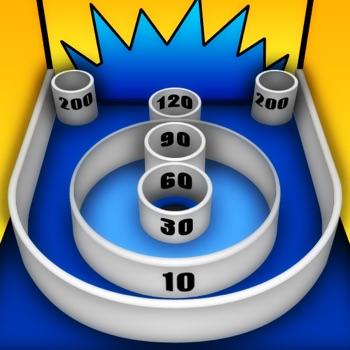10 Balls 7 Cups
