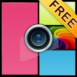 Split Camera™ FREE