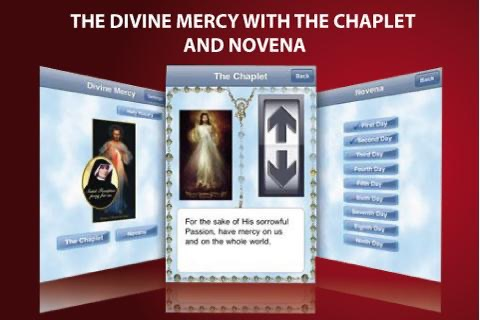 Holy Rosary screenshot-4