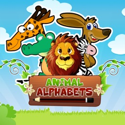 Animal Alphabets for iPhone: Learn , Write and Play