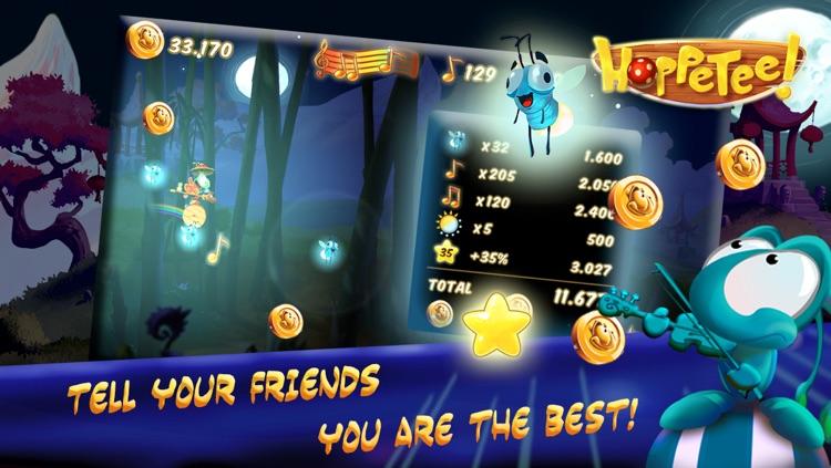 Hoppetee! screenshot-3