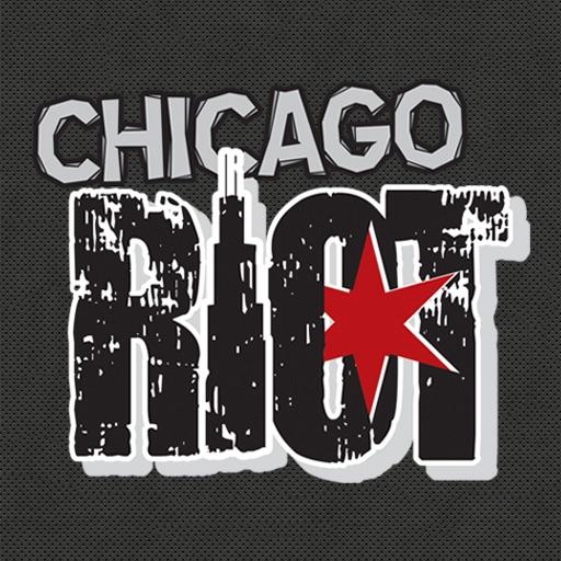 Chicago Riot SC icon