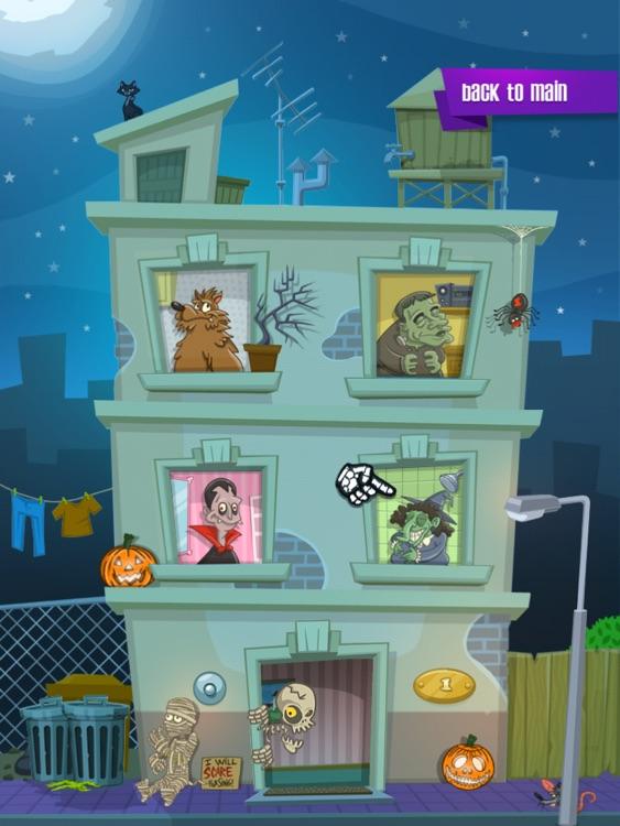 Singing City Monster Edition - Free For iPad screenshot-4