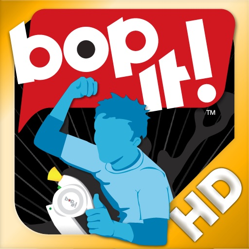 Bop It!™ for iPad