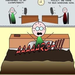 Vol 03: Geek Hero Comic