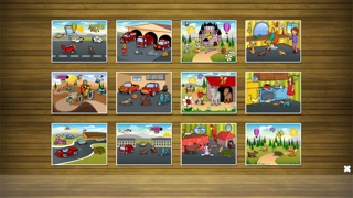Fun for toddlers - a fun sound and puzzle game