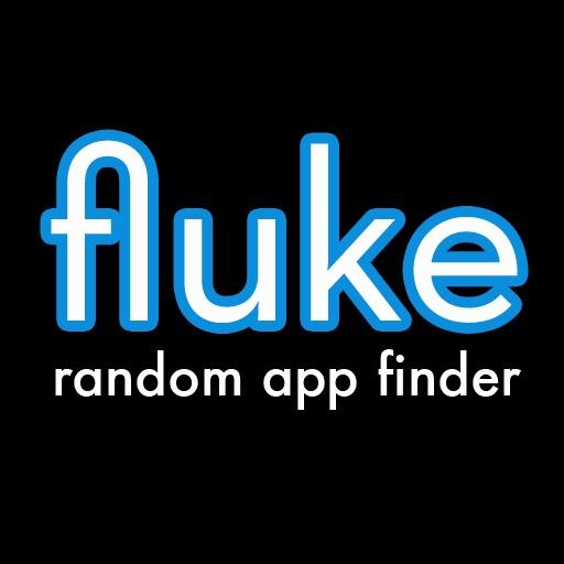 fluke - random app finder