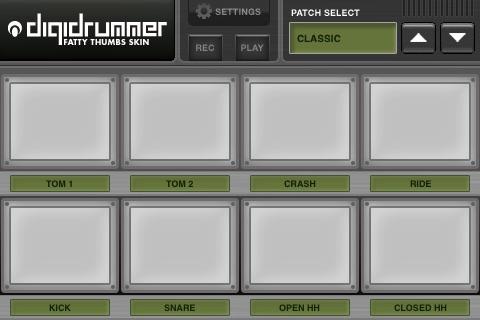 DigiDrummer screenshot-4