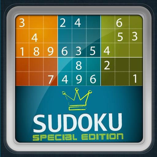 SUDOKU Special Edition