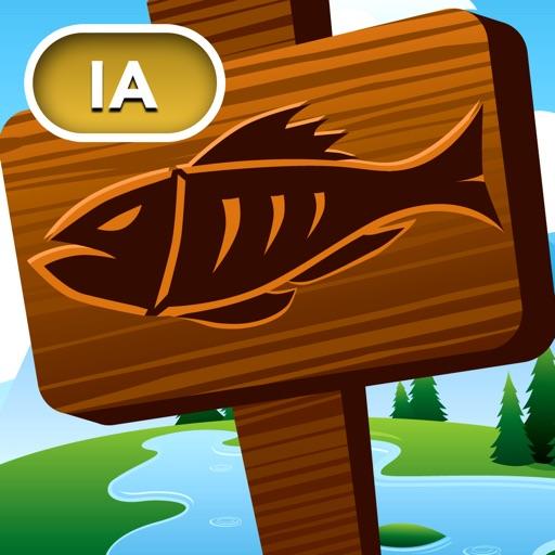 iFish Iowa