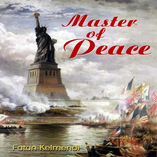 Master of Peace - Poetry