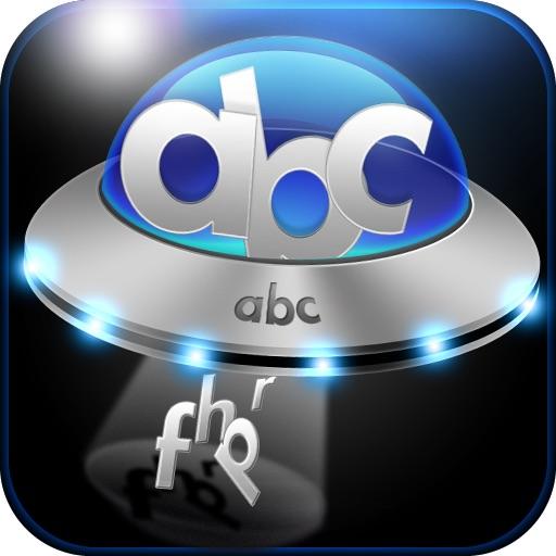 iAlphabet Hangman Game HD Lite