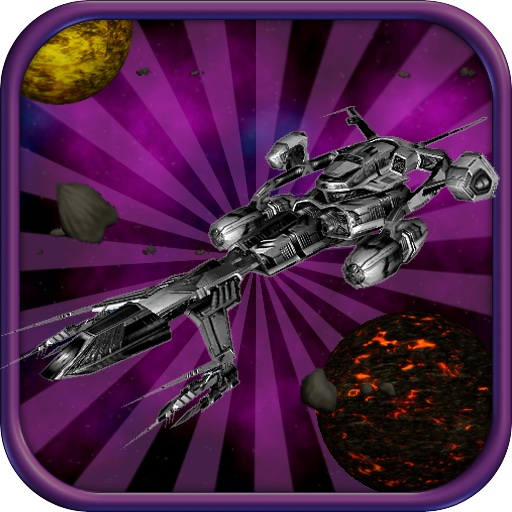 Spaceship Builder 3D Pro - Customize and Fly